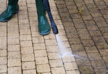 pressure wash house fredericksburg va